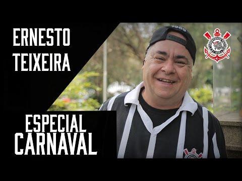 Especial Carnaval: Ernesto Teixeira
