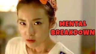 We Broke Up Cast Mental Breakdown