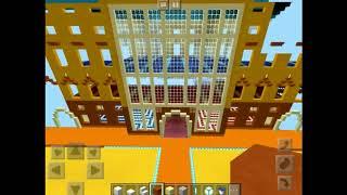 Buckingham Palace Featuring Atina