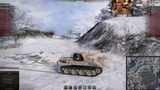 World of Tanks Почасовой премиум аккаунт, а почему бы и нет?