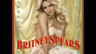 Britney Spears Radar [FULL,HQ] w/ lyrics