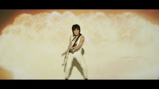 Joan Jett and the Blackhearts - Any Weather (Official Music Video)