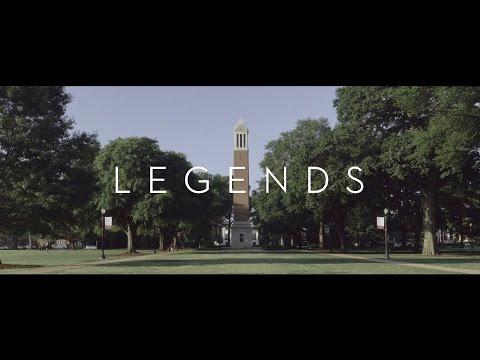 Where Legends Are Made - Clip 4