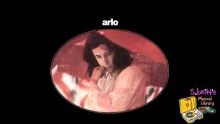 "Arlo Guthrie ""Standing at the Threshold"""