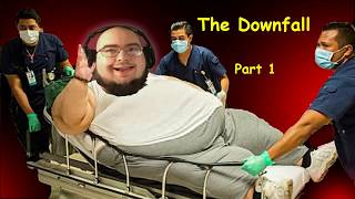 WingsOfRedemption - Downfall - Part 1