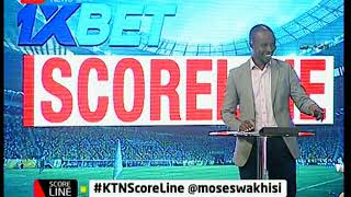 KTN News Scoreline - 24th February 2018: What you need to know about Machester City Vs Arsenal's fix