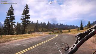 [4K HDR] Far Cry 5 - Gameplay de jour sur Xbox One X