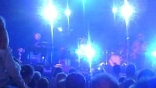 An Pierle & White Velvet - Sorry @ Les Ardentes Festival 2011