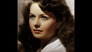 """IT MIGHT AS WELL BE SPRING"" MARGARET WHITING (JEANNE CRAIN PICTURES), BEST HD QUALITY"