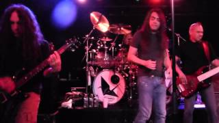 Part of the Machine - Fates Warning