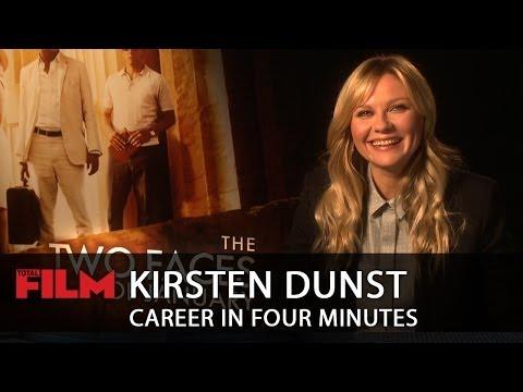 Kirsten Dunst: Career In Four Minutes