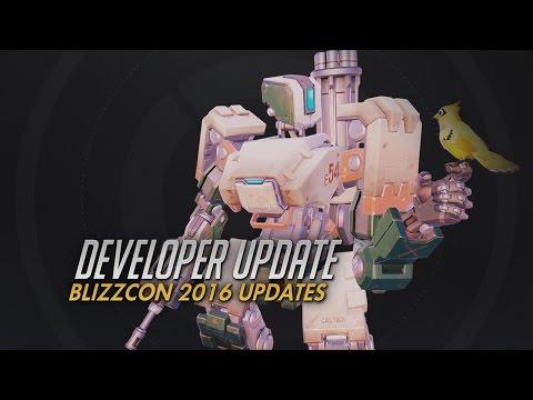 BlizzCon 2016 Recap