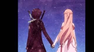 اغنية انمي Yui ) Sword Art Online 1 ) ☆(❁‿❁)☆