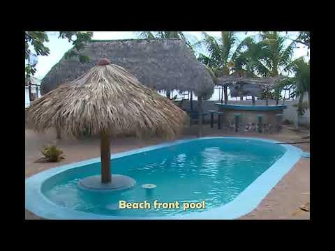 Beautiful Beachfront Hotel