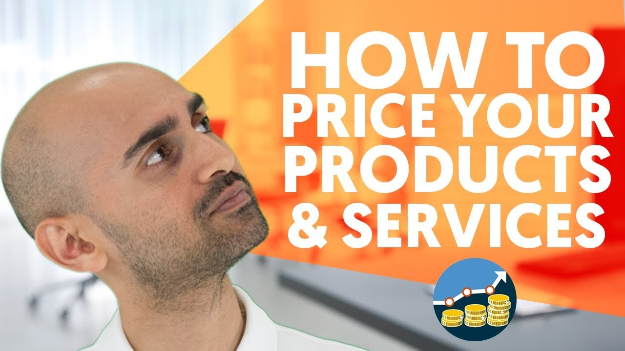 How to Price Your Product or Services For Maximum Profit