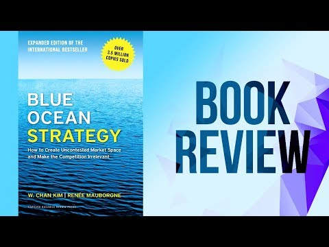 Blue Ocean Strategy (Book Review)