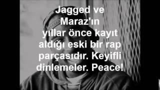 Jagged & Maraz - Her Şey Yalan