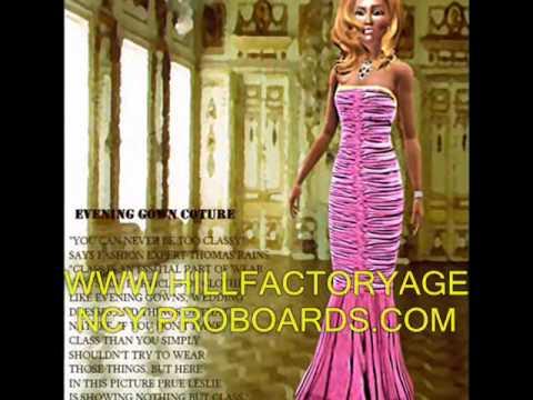 Fashion Factory pour les Sims 2 PC