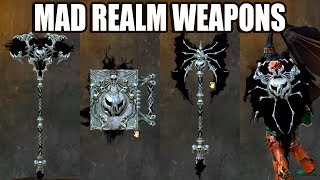 mad realm weapon skins - Free video search site - Findclip Net