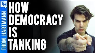 Is American Democracy in Worse Shape Than You Think?