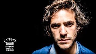 Jack Savoretti - Nobody Cept' You (Bob Dylan Cover) - Cosmopolitan Quartet Sessions Ont Sofa