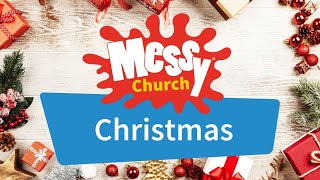 Messy Church: Saturday 5th December