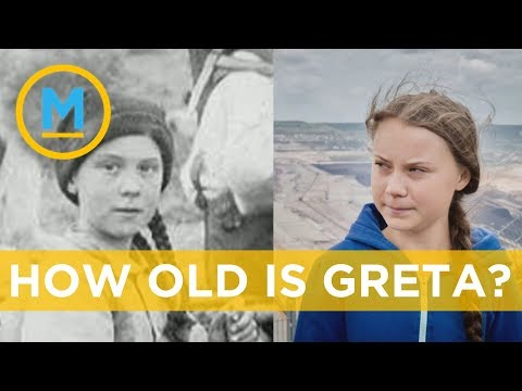 Greta Thunberg time traveller conspiracy has the internet scratching its head | Your Morning