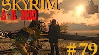 Let's Play Skyrim 5  A+R Mod Deutsch 079 Schweigen ist Gold