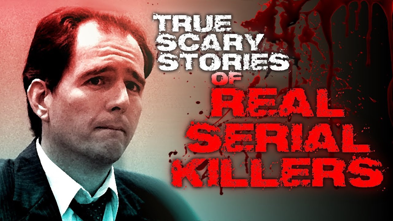 3 TRUE SCARY STORIES of REAL SERIAL KILLERS [The Gainesville Ripper
