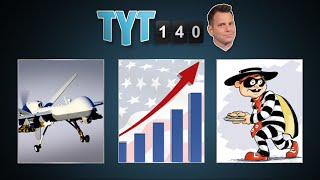 Al Qaeda Ransoms, Ted Cruz, Growth Figures, McDonalds & Martha Stewart | TYT140 (July 30, 2014)