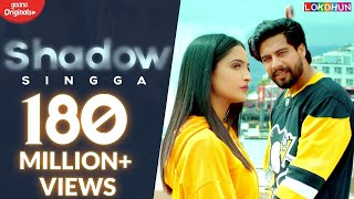 Shadow : Singga ( Official Video ) | Sukh Sanghera | MixSingh | Latest Punjabi Songs