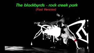 The blackbyrds - rock creek park (Fast)