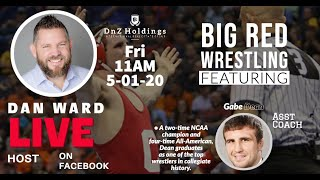 Cornell Wrestling, Importance of Education, His Podcast, Cornell Alumni, and more with Gabe Dean