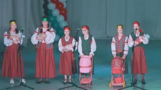 """""""Язык - душа народа"""" - 2016 п. Усть-Ордынский SDE"""