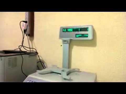 Configuracion Wi Fi