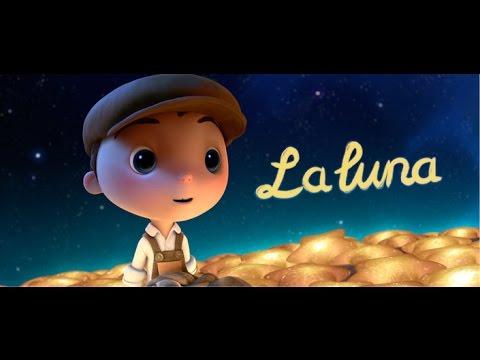 La Luna (2011) [HD] - Pixar (Phim Hoạt Hình Ngắn)
