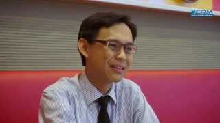 preview picture of video 'Upcoming Research Personality: Dr. Chooi Kheng Chiew'