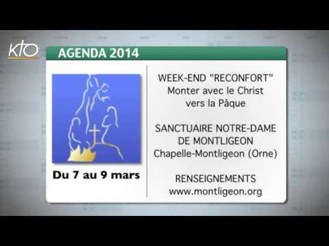 Agenda du 3 mars 2014