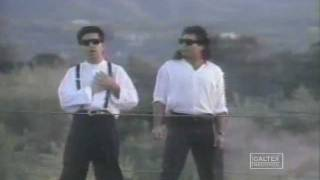 Khodayeh asemoonha Music Video