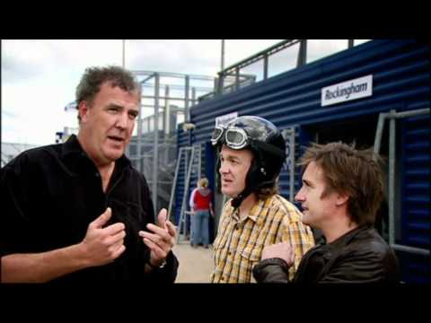 Alfa Romeo challenge | Top Gear | BBC