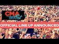 HOTTEST MUSIC NEWS - CMA Fest 2019 Lineup Announced!