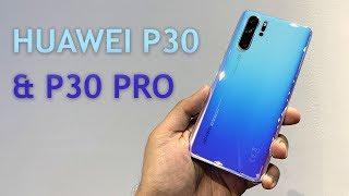 Harga Dan Jualan Huawei P30 Dan P30 Pro Di Malaysia