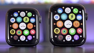 AppleWatchSeries4:Unboxing&Review
