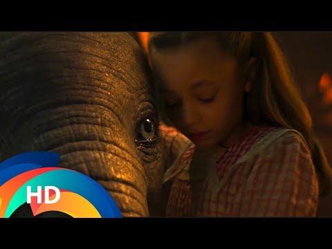 Dumbo - Chú voi biết bay (2019) - Eva Green, Colin Farrell
