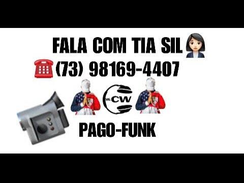 MC CW EM ALMADINA - BA NOVAMENTE SÃO PEDRO #2