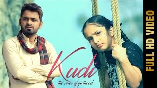 Kudi ( The Voice Of Girohood) - arshdeep