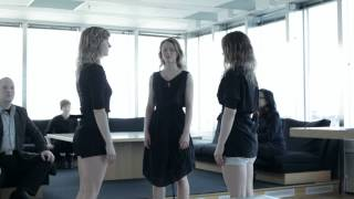 Noisia - Stigma (Neosignal Remix) (Official Video)