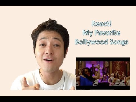React (sing) about my favorite Bollywood Songs   Mashmaru