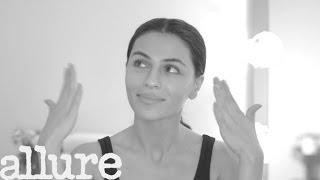 Teni Panosian's Night Time Skincare Routine