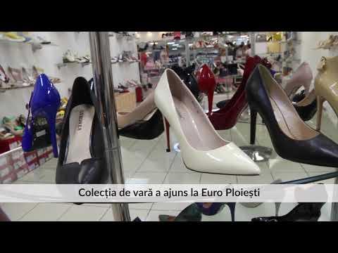 Colecția de vară a ajuns la Euro Ploiești